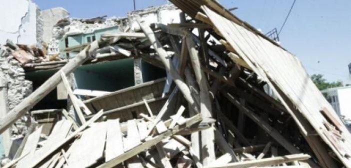 Αιτωλοακαρνανία: Σήμα κινδύνου από τους μηχανικούς – Χάθηκαν οι προθεσμίες για τη στεγαστική ενίσχυση – Πολλά τα ετοιμόρροπα κτίρια – Επιστολή σε Σπίρτζη