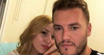 Γαρυφαλλιά Καληφώνη: Το τρυφερό φιλί με τον σύντροφό της, μετά την αποχώρησή της από το GNTM!