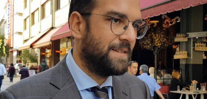 Ο Φαρμάκης διαφωνεί με Μητσοτάκη! Δηλώνει πως θέλει Νομική Σχολή στην Πάτρα (ΔΕΙΤΕ VIDEO)