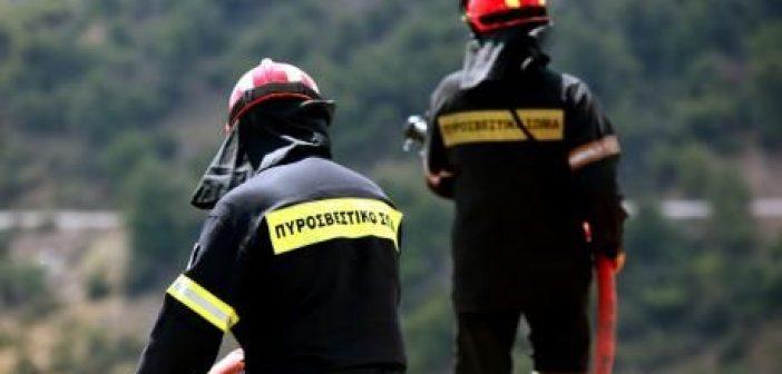 Πόσα θα πληρώσετε αν βάλετε φωτιά κατά λάθος, ενώ καίτε κλαδιά – Πυρκαγιές λες και είναι καλοκαίρι στη Δυτική Ελλάδα
