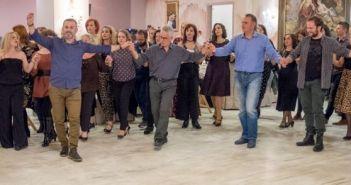 11ο Σεμινάριο Παραδοσιακών χορών Λαογραφικού Ομίλου Γ.Ε.Α. (ΔΕΙΤΕ ΦΩΤΟ)