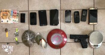 Πλήρης επιβεβαίωση του sinidisi.gr – Η ανακοίνωση της ΕΛ.ΑΣ. για την εγκληματική οργάνωση που διακινούσε ναρκωτικά σε Λευκάδα, Αγρίνιο και Βόνιτσα (ΦΩΤΟ)