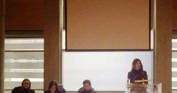 Η Μ. Τριανταφύλλου στην 1η συνάντηση της Επιτροπής Συνεργασίας της Βουλής των Ελλήνων με την Εθνοσυνέλευση της Δημοκρατίας της Σερβίας (ΦΩΤΟ)