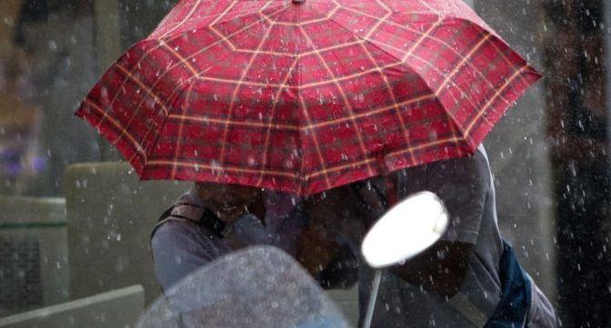Καιρός: Αλλαγή σκηνικού με βροχές και καταιγίδες – Που θα χτυπήσουν τα φαινόμενα