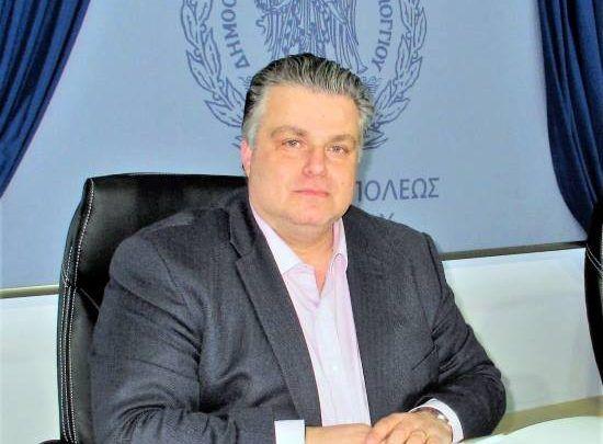 Νίκος Καραπάνος: Ανακοίνωση υποψηφίων συνδυασμού «Δήμος για τα παιδιά μας» (ΔΕΙΤΕ ΦΩΤΟ)
