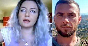 Ελληνίδα έγραψε τραγούδι για τον Κ. Κατσίφα και έχει συγκινήσει όλο το διαδίκτυο (ΔΕΙΤΕ VIDEO)