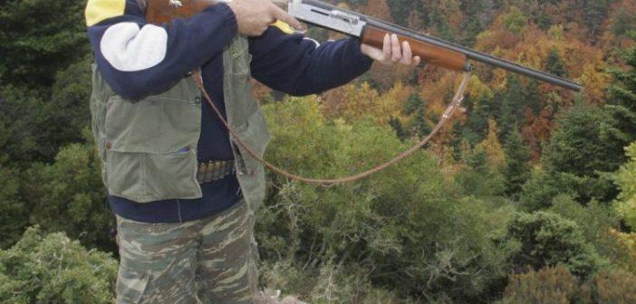 Παραλίγο τραγωδία στον Εμπεσό – Πυροβόλησε τον φίλο του με καραμπίνα κατά την διάρκεια κυνηγιού!