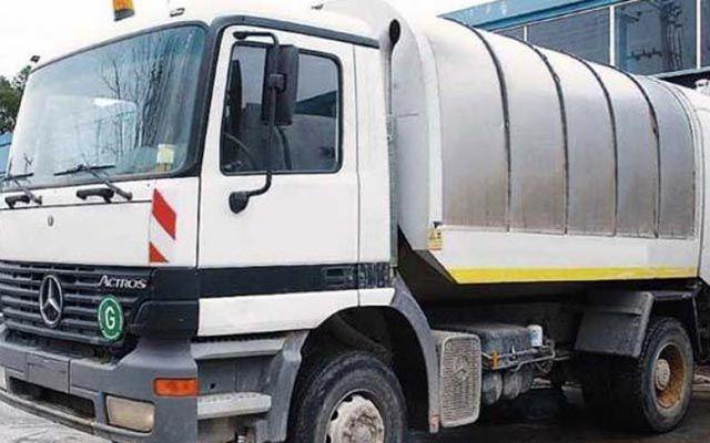 Κλειστό την Δευτέρα το γκαράζ καθαριότητας του Δήμου Μεσολογγίου – Δείτε για ποιο λόγο