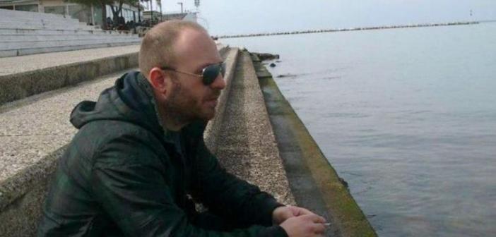 Αύριο η κηδεία του 41χρονου Σπύρου Μακρυγένη που σκοτώθηκε σε τροχαίο στην Παλαιοπαναγιά Ναυπάκτου (ΦΩΤΟ)