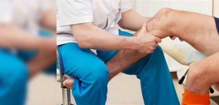 Πρόσληψη επικουρικού ορθοπεδικού στο Νοσοκομείο Αγρινίου