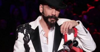 The Voice: Ο Πάνος Μουζουράκης «τρολάρει» τον Κωστή Μαραβέγια για την Τόνια Σωτηροπούλου! (ΔΕΙΤΕ VIDEO)