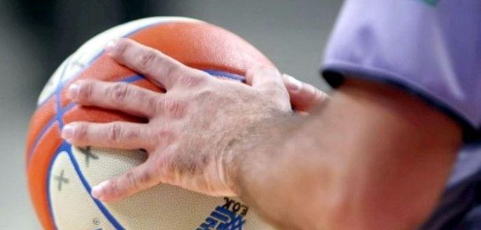 Κύπελλο Ελλάδος Μπάσκετ: Οι αντίπαλοι για Α.Ο. Αγρινίου και Χαρίλαο Τρικούπη