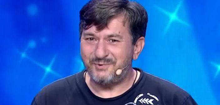 """Ο Νίκος Μπράνης από τη Σταμνά στο """"Ελλάδα έχεις Ταλέντο"""" – """"Κέρδισε"""" τους κριτές χωρίς να κερδίσει την πρόκριση στην δεύτερη φάση (ΔΕΙΤΕ VIDEO)"""