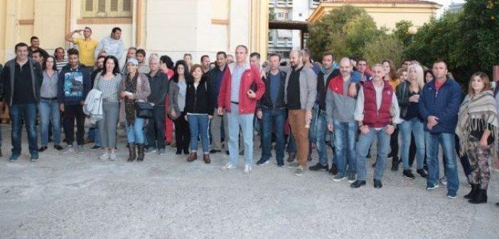 Αγρίνιο: Οδοιπορικό – ξενάγηση στους χώρους των δωρεών των Αφών Παπαστράτου (ΔΕΙΤΕ ΦΩΤΟ)