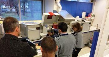 Αγρίνιο: Μεγάλη η συνεισφορά του Εργαστηρίου ΔΕΑΠΤ στην εξάλειψη των ελληνοποιήσεων (ΦΩΤΟ)