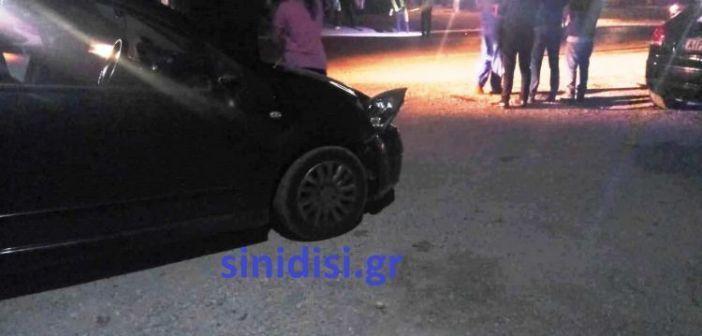 Υπέκυψε στα τραύματά της η 78χρονη που είχε παρασυρθεί από αυτοκίνητο στη Στράτο (ΔΕΙΤΕ ΦΩΤΟ)
