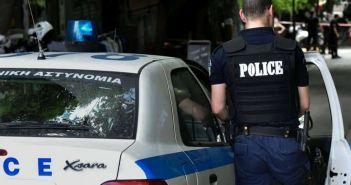 Αλβανός που αναζητούσε η Ιντερπόλ για βαριά σωματική βλάβη και παράβαση του νόμου περί όπλων συνελήφθη στο Αγρίνιο
