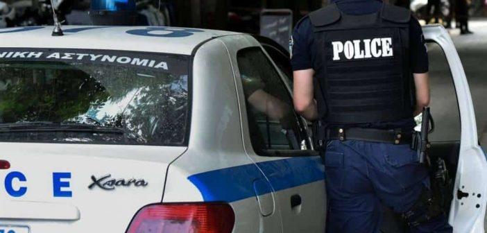 Τραγωδία στη Βόνιτσα! – 56χρονος βρέθηκε νεκρός σε αύλακα μέσα στο Ι.Χ. του