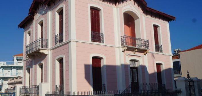 Αλλάζει ο τρόπος εξυπηρέτησης του κοινού για την Εφορεία Αρχαιοτήτων Αιτωλοακαρνανίας