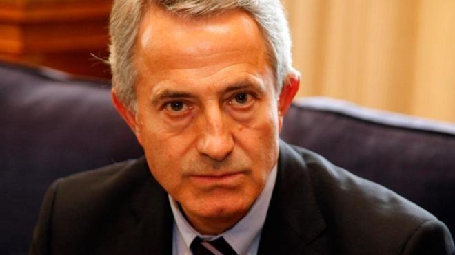 Ανακοινώνει και επίσημα την υποψηφιότητά του ο Κ. Σπηλιόπουλος για την Περιφέρεια δυτικής Ελλάδας