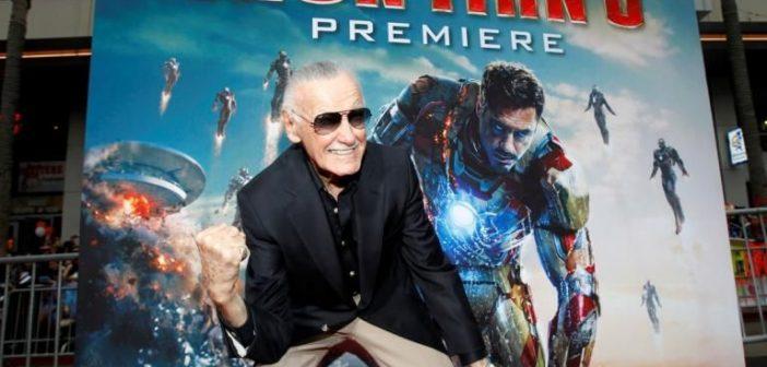 "Spiderman, Hulk, Iron Man, Thor – Ήταν όλοι τους ""παιδιά"" του! Πέθανε ο θρύλος της Marvel, Σταν Λι"