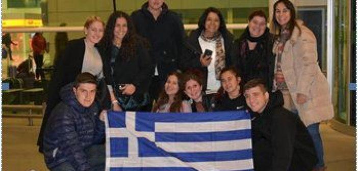Το ΕΠΑΛ Ναυπάκτου στο Erasmus+KA2 στην Braga της Πορτογαλίας