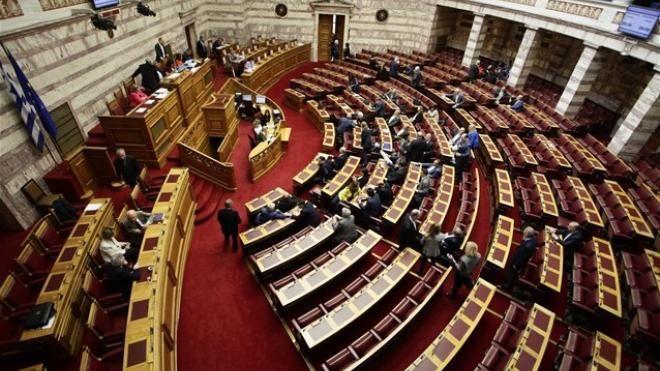 Οι βουλευτές της ΝΔ και του ΚΙΝΑΛ παραιτούνται από τα αναδρομικά τους