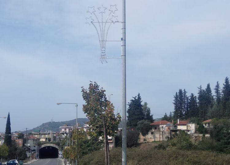 «Μύρισε» Χριστούγεννα στον Δήμο Αγρινίου! (ΔΕΙΤΕ ΦΩΤΟ)