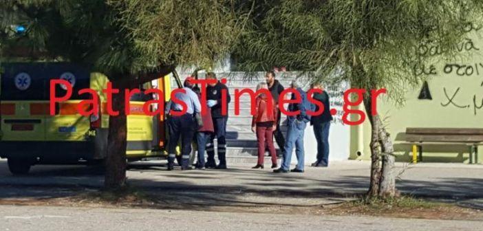 Δυτική Ελλάδα: Αιματηρό επεισόδιο σε Λύκειο – Μαθητής μαχαίρωσε μαθητή (ΔΕΙΤΕ ΦΩΤΟ + VIDEO)