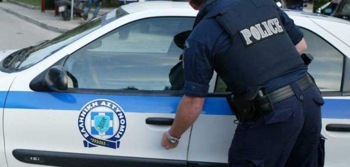 Βόνιτσα: Επεισοδιακή σύλληψη μεθυσμένου σε οικογενειακό επεισόδιο