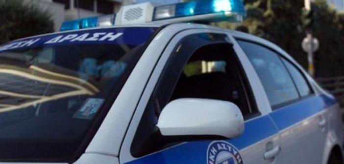 Νέο μπαράζ συλλήψεων από την ΕΛ.ΑΣ. σε Αγρίνιο και Θέρμο