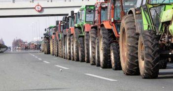 """Την Παρασκευή στο Χαλίκι έδωσαν το """"ραντεβού"""" τους οι αγρότες της Αιτωλοακαρνανίας"""