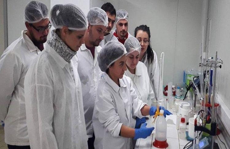 Συνεργασία ΑΜΦΙΓΑΛ με το Δ.ΙΕΚ Γαλακτοκομίας και Τυροκομίας στην Αμφιλοχία