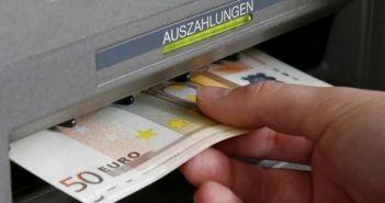 Νέο χαράτσι από τις τράπεζες για χρεώσεις στα ΑΤΜ – Δείτε πόσα θα μας παίρνουν από σήμερα 1η Ιουλίου για κάθε συναλλαγή!