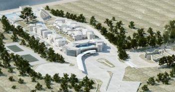 Μύτικας: Αναπτυξιακή προοπτική δίνει η κατασκευή νέας ξενοδοχειακής µονάδας