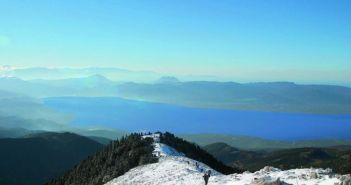 Κυρά – Βγένα: Το ορεινό διάδημα της Αιτωλίας (ΔΕΙΤΕ ΦΩΤΟ)