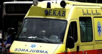 Δύσκολες ώρες για γνωστό Έλληνα μουσικό! Το σοβαρό ατύχημα και το δημόσιο μήνυμα!