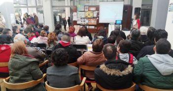 Διήμερες εκδηλώσεις στο Αγρίνιο για την Παγκόσμια Ημέρα Αναπηρίας (ΔΕΙΤΕ ΦΩΤΟ)