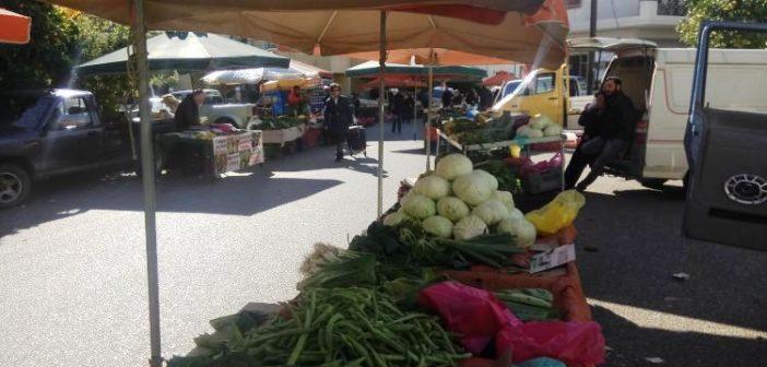 Αγρίνιο: «Θύματα» της κρίσης και οι λαϊκές αγορές (ΔΕΙΤΕ ΦΩΤΟ)