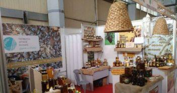 Η Περιφέρεια Δυτικής Ελλάδας στο 10ο Φεστιβάλ Μελιού και Προϊόντων Μέλισσας (ΦΩΤΟ)
