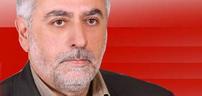 Π.Παπαδόπουλος: Η Πανδημία, η κα Πατούλη και η ξεχασμένηΠολιτιστική Πρωτεύουσα της Ευρώπης