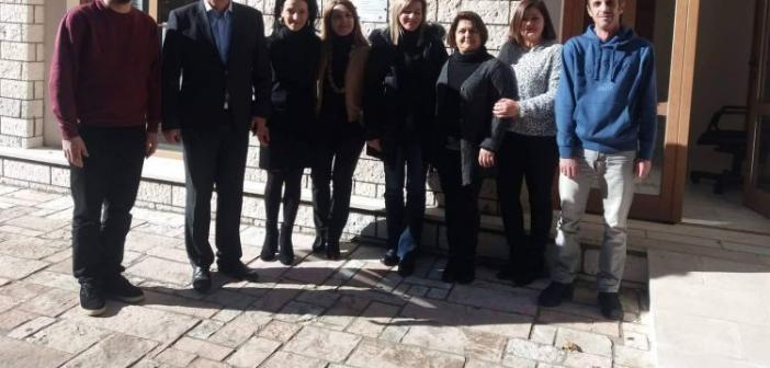 Ένας χρόνος λειτουργίας των Κοινωνικών Δομών του Δήμου Θέρμου (ΔΕΙΤΕ ΦΩΤΟ)