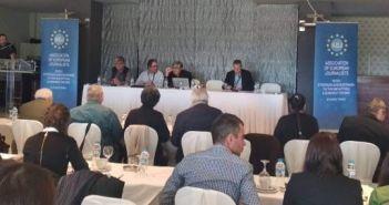 Στη Βόνιτσα τα μέλη της Ένωσης Ευρωπαίων Δημοσιογράφων (ΔΕΙΤΕ ΦΩΤΟ)
