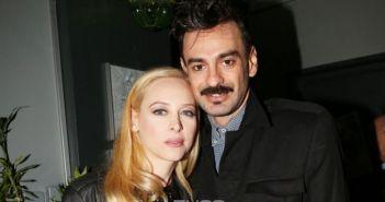 Φαίη Ξυλά – Κωνσταντίνος Γιαννακόπουλος: Χώρισαν αθόρυβα μετά από 15 χρόνια κοινής πορείας!