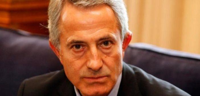 Οριστικά στον ΟΣΕ ο Κώστας Σπηλιόπουλος – Τι δήλωσε