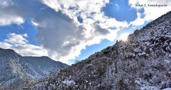 Άγιος Θεόδωρος Θέρμου: Μία ανάσα από… τον ήλιο