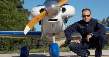 Η ανακοίνωση του Λιμενικού για τον 47χρονο πιλότο