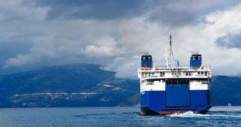 Δυτική Ελλάδα: Από 15 Ιανουαρίου η επαναλειτουργία της γραμμής Πάτρα – Ιθάκη – Σάμη