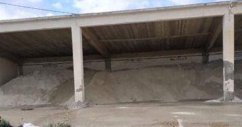 Διαψεύδει η Περιφέρεια τα δημοσιεύματα περί κλειστών δρόμων στη Δυτική Ελλάδα και περί μη επάρκειας αλατιού