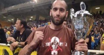 Δυτική Ελλάδα: Θρήνος στην Πάτρα και στα στέκια των οπαδών της ΑΕΚ για τον… Αλεξέι!